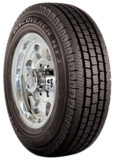 Cooper tire rubber company light truck tirediscoverer ht3 the discoverer ht3 is designed for drivers of commercial pickup trucks and vans optimized for highway driving mozeypictures Images