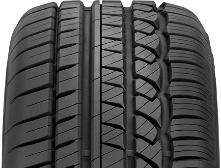 Cooper Tire & Rubber Company - Performance TireCooper Zeon RS3-A™
